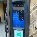 車両用普通充電器(200V)